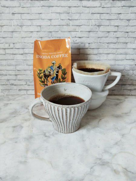 IMG20210311083758 450x600 - コーヒー豆の通販レビュー|イノダコーヒ キリマンジャロブレンド