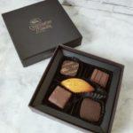 ショコラティエマサールのショコラセット