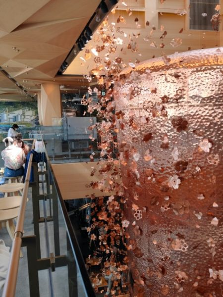 th IMG20210316133538 450x600 - スタバリザーブロースタリー東京から新作の石臼抹茶ドリンク3種登場