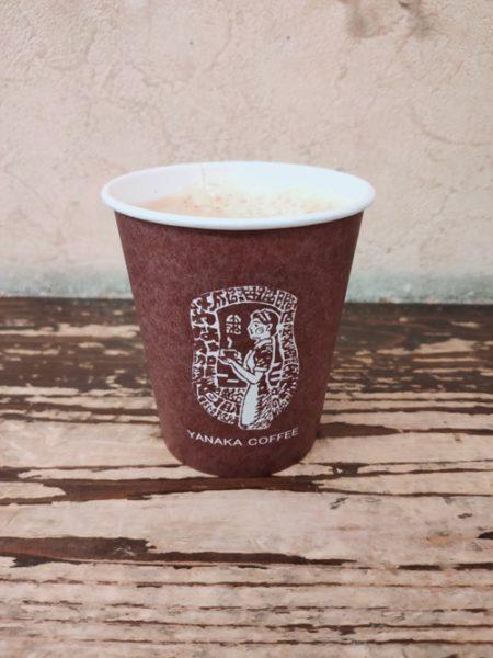 やなか珈琲店のブレンドコーヒーの正直な感想