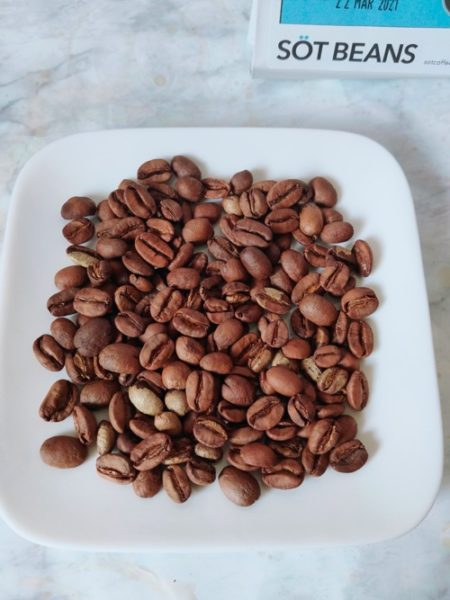 th IMG20210328092432 450x600 - SOT COFFEE台湾ゲイシャなどコーヒーギフトボックスの感想