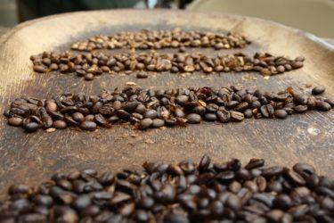 コロンビアコーヒーの精製方法