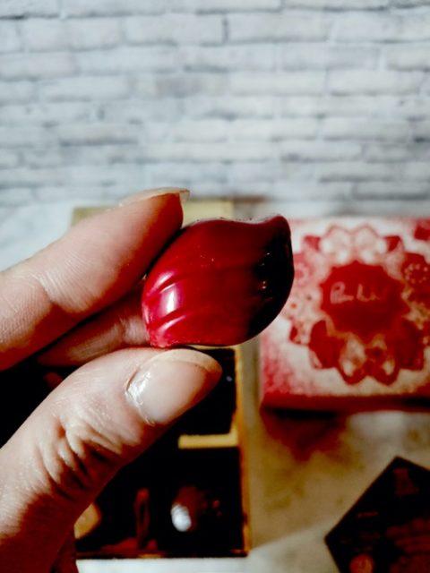 ピエールルドンのチョコレートの味の感想・口コミ