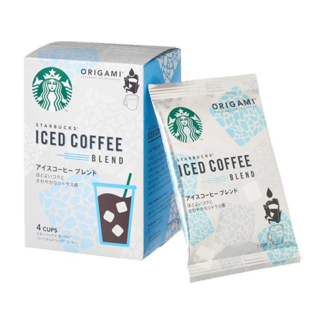 スターバックス® アイスコーヒー ブレンド