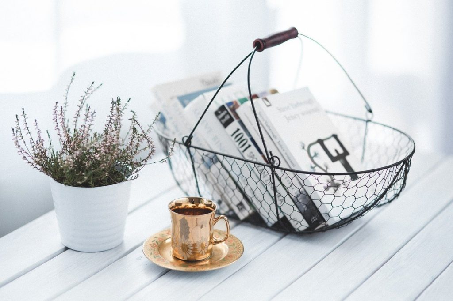 カフェインが気になる人向けのデカフェ(カフェインレス)タイプ