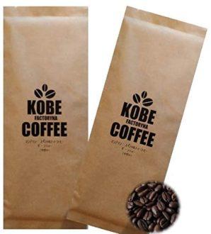 マンデリンコーヒーの特徴