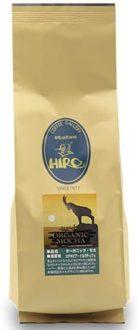 ヒロコーヒー:オーガニック モカイルガチェフェ