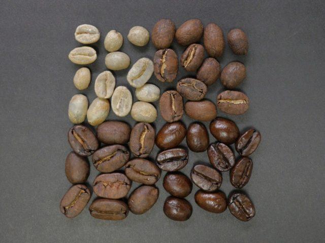 ウガンダ産コーヒー豆の特徴・グレード