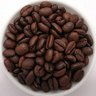 横砂園:【自家焙煎コーヒー豆】注文後焙煎 コンゴ ベイビーチーター ナチュラル 200g (中深煎り、豆のまま)