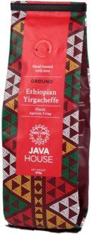 JAVA HOUSE:エチオピア イルガチェフェ