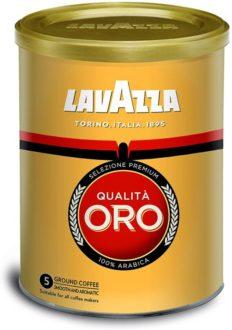 ラバッツァ クオリタ オロ 缶入 250g