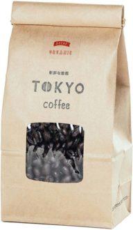 TOKYO COFFEE:エチオピア モカ カフェインレス