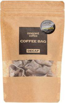 Innocent coffee:エチオピアイルガチェフ デカフェ