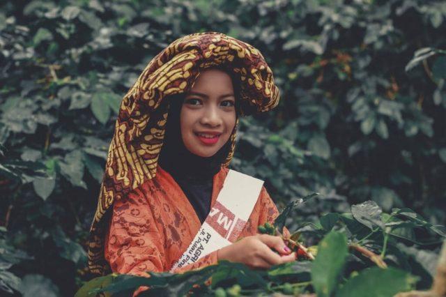 インドネシア産コーヒーの品種