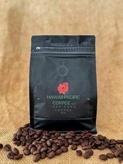 Hawaii Pacific Coffee 100%コナコーヒー 中焙り