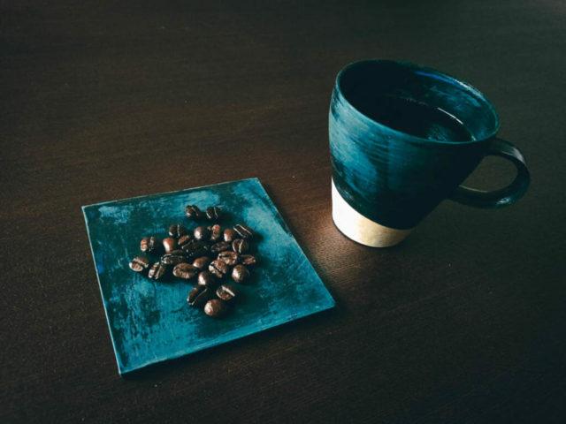 ガヤコーヒー:ソフトブレンド坂之上1