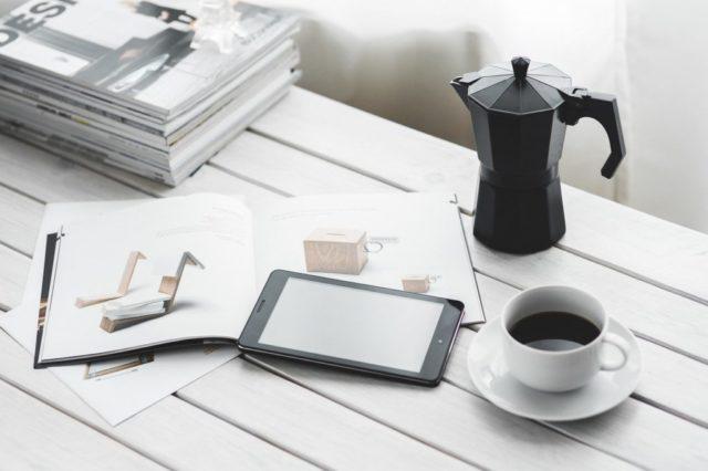 アメリカンコーヒーとは?コーヒーとの違いやおすすめコーヒー豆も紹介