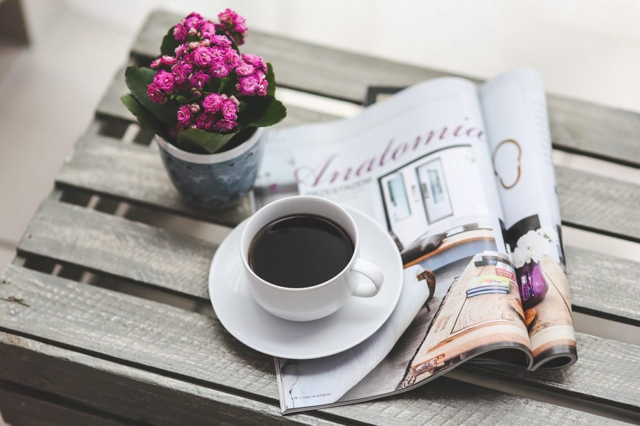 エクアドル産コーヒーの美味しい飲み方