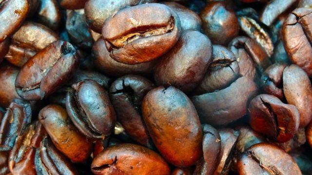 ウガンダ産コーヒーの特徴