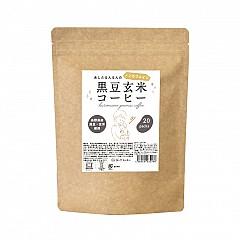 ノンカフェイン黒豆玄米珈琲