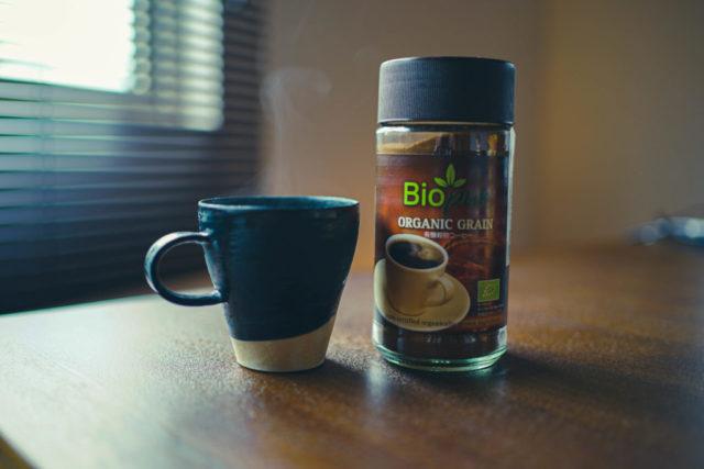 穀物コーヒーはこんな方におすすめ