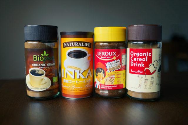 穀物コーヒーのおすすめ人気ランキング10選【管理栄養士監修】