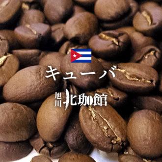 キューバTL 100g/コーヒー豆/ネコポス(メール便)全国一律送料200円【自家焙煎珈琲】