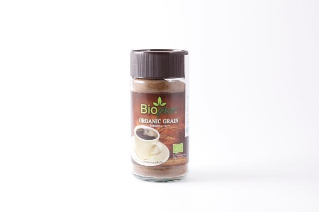 穀物コーヒーの選び方