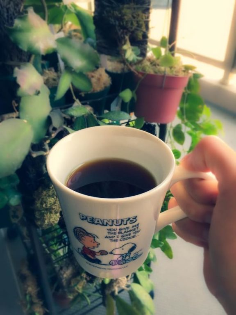 山口的おいしいコーヒーブログ ライター紹介