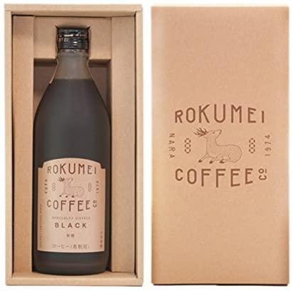 ロクメイコーヒー カフェベース