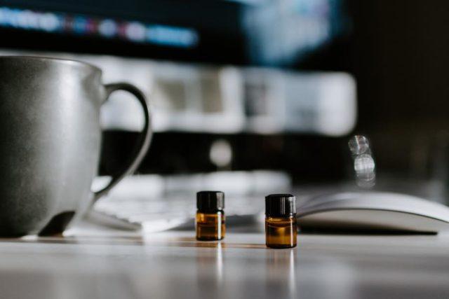 健康効果の秘密はコーヒーの2大成分にあり