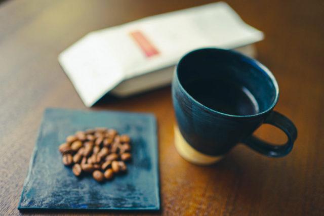 コーヒーに含まれるカフェインの効果4つ
