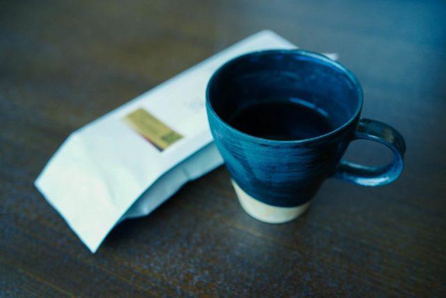 テーラードカフェ/グアテマラ エルインヘルト