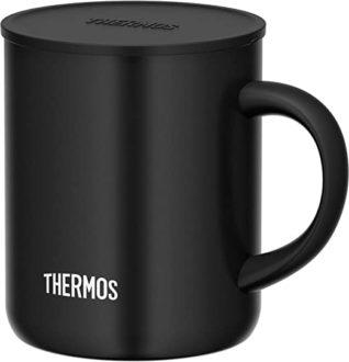 THERMOS 真空断熱マグカップ 350ml
