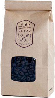 ode オーガニック カフェインレス コーヒー