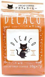 DECACO デカフェ ドリップバッグ