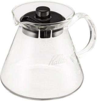カリタ(Kalita) コーヒーサーバー G