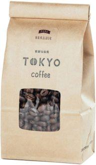 東京コーヒー ペルー産
