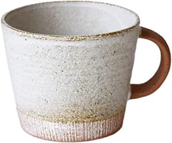 光陽陶器 デカマグ 削り 350ml
