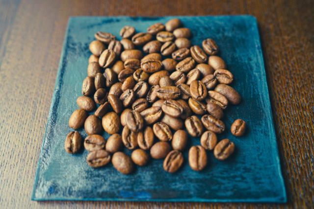 コーヒー豆通販レビュー|テーラードカフェのエチオピア浅煎り