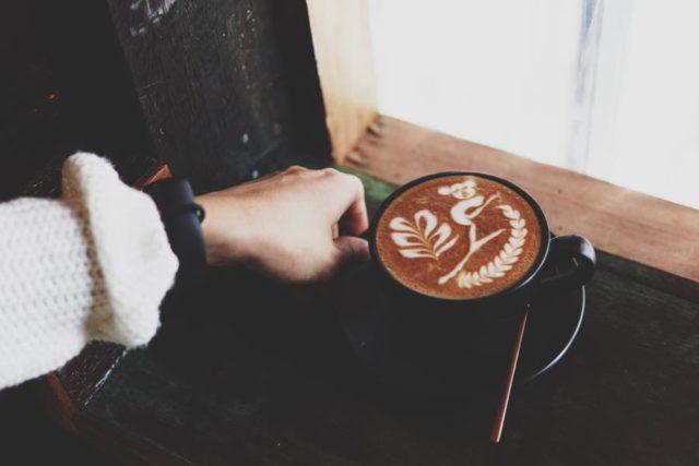 コーヒーを飲むベストなタイミング