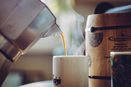 モカコーヒーとは