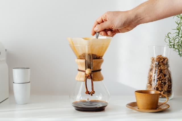カフェインレスコーヒーの効果は?