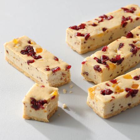 プロテインバー チーズ&フルーツの値段・カロリー・感想