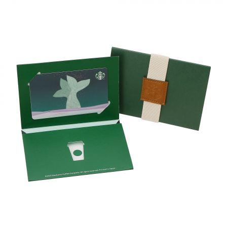 スターバックス カード ギフト アニバーサリーブレンド(入金済み)