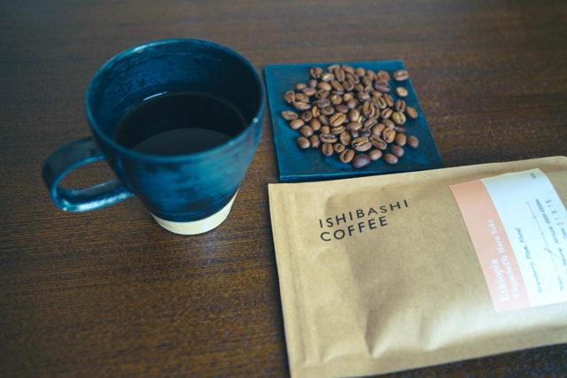 コーヒー豆のレビュー
