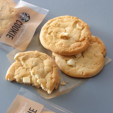 ホワイトチョコレートチャンク&マカダミアクッキー