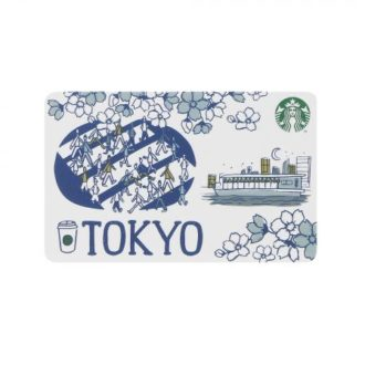 Been There Series スターバックスカードTOKYO473ml