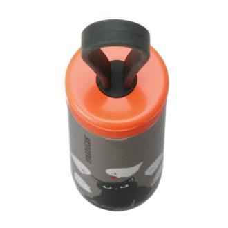 ハロウィン2021ハンドルストラップステンレスボトル296ml