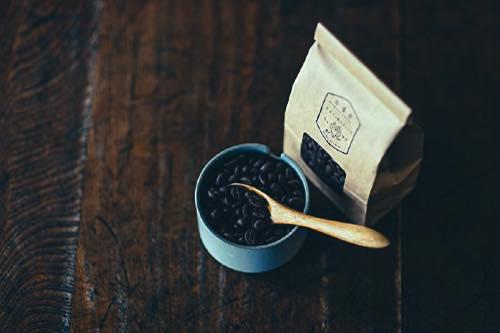 ode カフェインレス オーガニック スマトラ (豆のまま 400g)